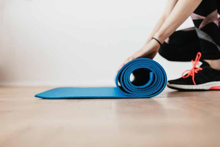 Le 8 migliori borse per portare il tuo tappetino yoga: guida all'acquisto