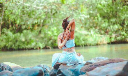 Cinghie per lo yoga: a cosa servono, quale comprare
